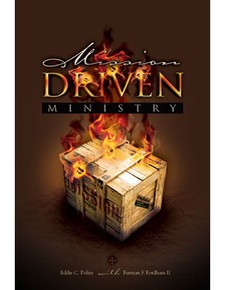 Mission Driven Ministry