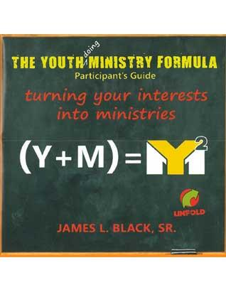 The Youth Doing Ministry Formula - Participant's Guide