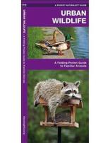 Pocket Guide - Urban Wildlife