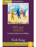 Pipe and Dance Bible Study Guide