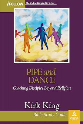Pipe and Dance iFollow Bible Study Guide