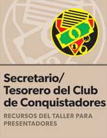 Pathfinder Secretary/Treasurer Certification Presenter's Guide - Spanish
