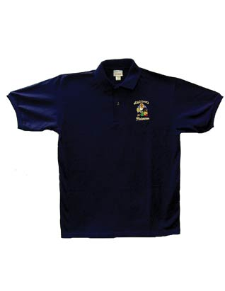 Children's Ministries Polo Shirt