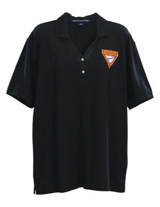 Pathfinder Staff Sport Shirt Women's - Black