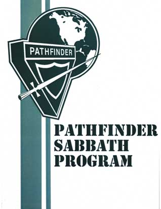 Pathfinder Sabbath Program