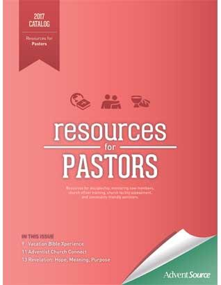 Pastor Resource Catalog