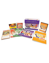 God Loves Me 28 Ways - Child Evangelism Kit