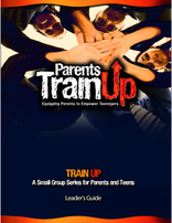 Parents TrainUp - Leader's Guide