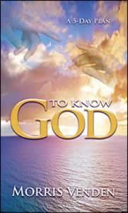 To Know God