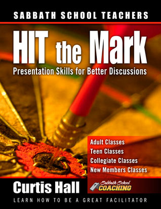 Hit the Mark: Presentation Skills for Better Discussions
