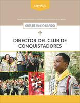 Pathfinder Club Director Quick Start Guide (Spanish)