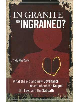 In Granite or Ingrained?