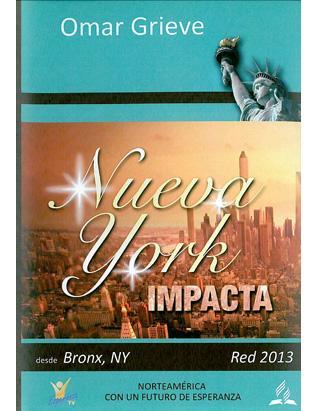 Nueva York Impacta - Omar Grieve 2013