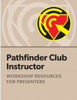 Pathfinder Instructor Certification - Presenter's Guide