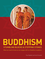 BUDDHISM:STUMBLING BLOCKS STEPPING S