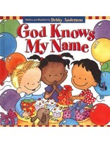 God Knows My Name (Package of 25)