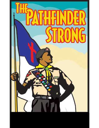 The Pathfinder Strong DVD (English)