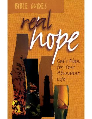 Hope for Humanity Bible Studies (English)