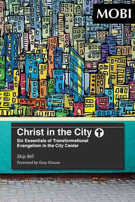 Christ in the City - Mobi