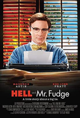 Hell and Mr. Fudge DVD