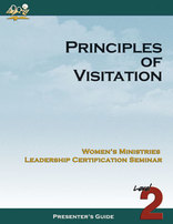 Principles of Visitation