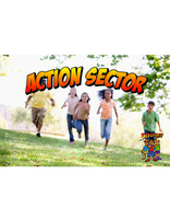 The Genesis Factor VBS: Station Posters (Set of 7)