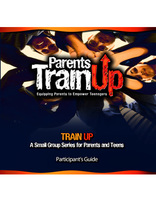 Parents TrainUp - Participant's Guide
