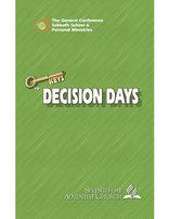 Decision Days