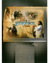 Bible Graphics Studio