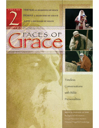 Faces of Grace Volume 2