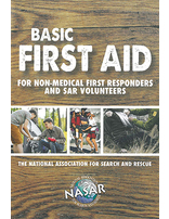 Basic First Aid Pocket Guide