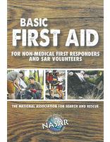 Pocket Gd - Basic 1st Aid/Non-Med 1s