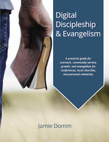 Digital Discipleship and Evangelism