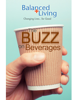 Buzz on Beverages - Balanced Living Tract (Pack of 25)