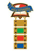 Pin de Solapa Pathfinder Bible Experience