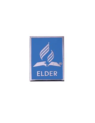 Elder's Lapel Pin