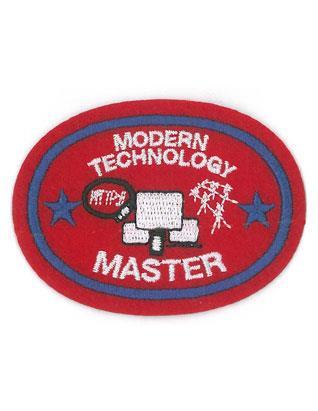 Modern Technology Master