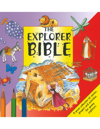 The Explorer Bible