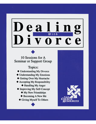 Dealing with Divorce