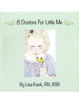 8 Doctors For Little Me (Book 2)