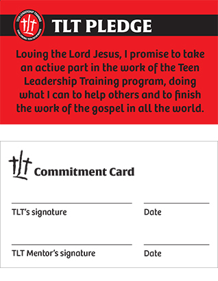 TLT Card (25)