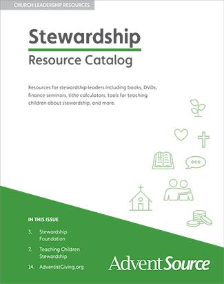 Stewardship Catalog
