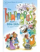 The Humongous Book of Bible Skits for Children's Ministry