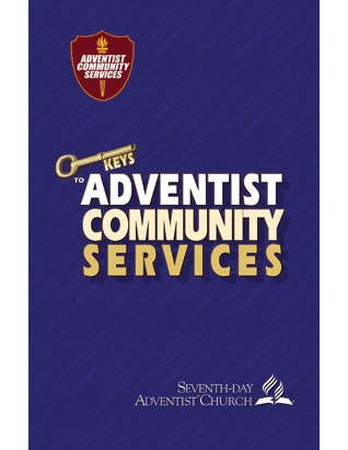 Keys to Adventist Community Service