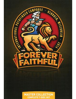 Oshkosh 2014 Forever Faithful Complete 7-Disk set