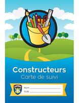 Builder Record Card - French