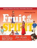 Fruit of the Spirit for Kids