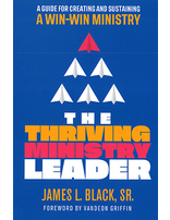 The Thriving Ministry Leaders