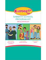 Growing Together SS Curriculum Kinder1st  Teacher's Kit 3rd Qtr 2019