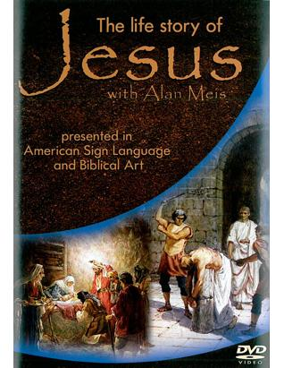 The Life story of Jesus with Alan Meis